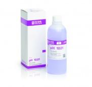 Dung Dịch Hiệu Chuẩn pH 10.01, Chai 500mL HI7010L